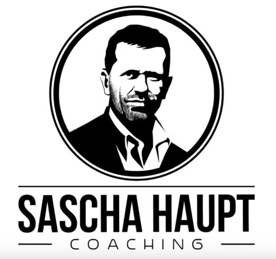Logo Sascha Haupt